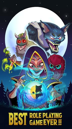 Werewolf Voice - Ultimate Werewolf Party 2.2.2 screenshots 7