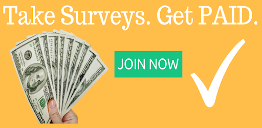 Paid Surveys - Earn Cash & Gifts Cards, All in One - Apps on Google Play
