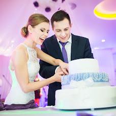 Wedding photographer Marcin Zaborowski (zaborowski). Photo of 25.05.2015