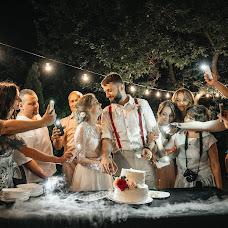 Bryllupsfotograf Dmitriy Galaganov (DmitryGalaganov). Bilde av 10.12.2018