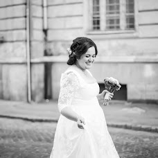 Wedding photographer Anna Garbuzova (Garbuz). Photo of 30.05.2016