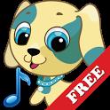 Cam's Sensory Preschool Free icon