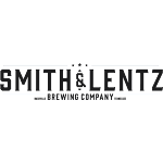 Logo for Smith & Lentz Brewing Company