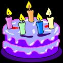 WAStickerApps Happy Birthday icon