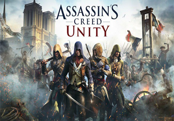 Assassins Creed Unity Gold Edition [Full] [Español] [MEGA]