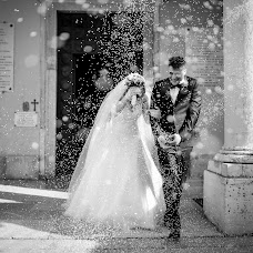 Wedding photographer Manuel Tomaselli (tomaselli). Photo of 11.02.2016