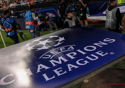 Getafe-voorzitter lekt plannen UEFA over voortzetting Champions League en Europa League