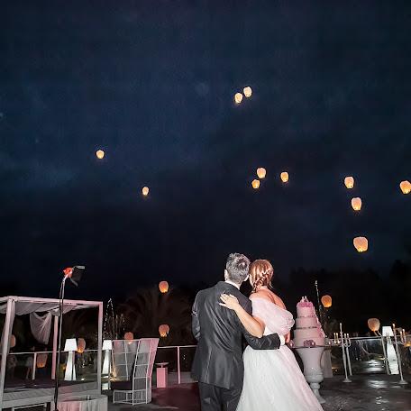 Wedding photographer Guido Cauli (cauliweddings). Photo of 13.01.2016