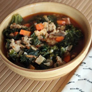 10 Best Kale And Rice Soup Recipes