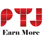 PTJ New:Part Time Job - Earn More icon