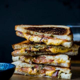Cheese Toastie Recipes