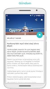 Qaynarinfo - náhled