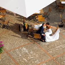 Wedding photographer Anna Sylenko (Tinkerbell). Photo of 03.08.2018