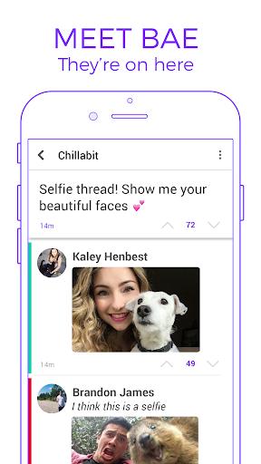 Chillabit screenshot