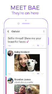Chillabit- screenshot thumbnail