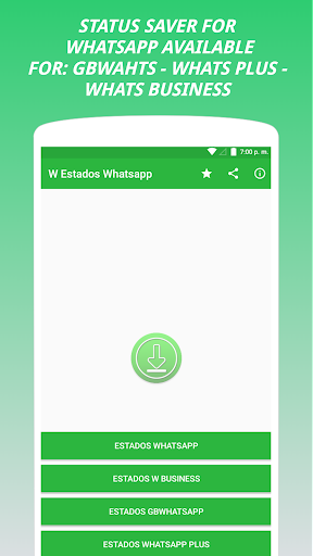 Status Saver For Whatsapp 6.6.6 screenshots 1