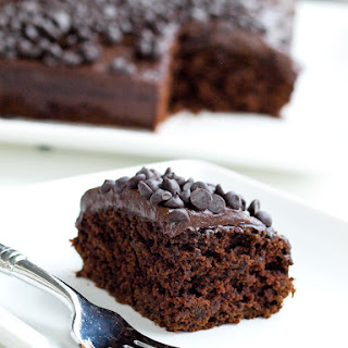 Maple Syrup Chocolate Cake Recipes