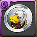 DMCメダル銀