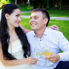 Wedding photographer Tatyana Korobkova (KTfoto). Photo of 26.06.2015