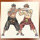 Martial Arts Training Video :Karate Learn Video icon
