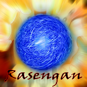 Rasengan Hokage Camera