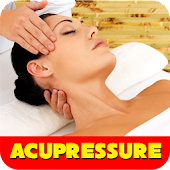Advance Acupressure Techniques