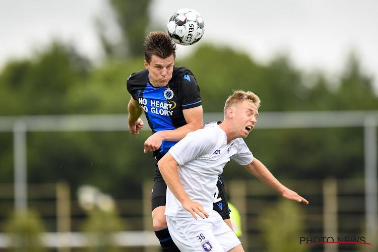 OFFICIEEL: KV Mechelen plukt jonge Belg weg bij Beerschot