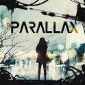 The Parallax icon