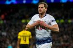 Overzicht Premier League: Manchester United raakt niet voorbij Everton, Vertonghen schenkt Tottenham de volle buit