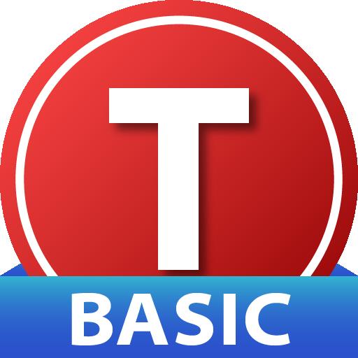 Office HD: TextMaker BASIC 商業 App LOGO-硬是要APP