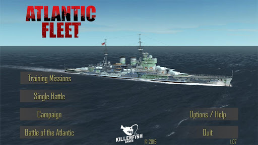 Code Triche Atlantic Fleet Lite APK MOD (Astuce) screenshots 1