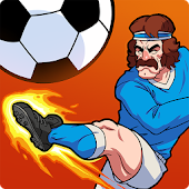 Download Full Flick Kick Football Legends  APK
