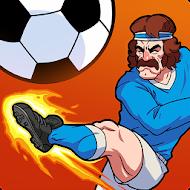 Flick Kick Football Legends [Мод: много денег]