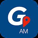GeoRacing AM icon