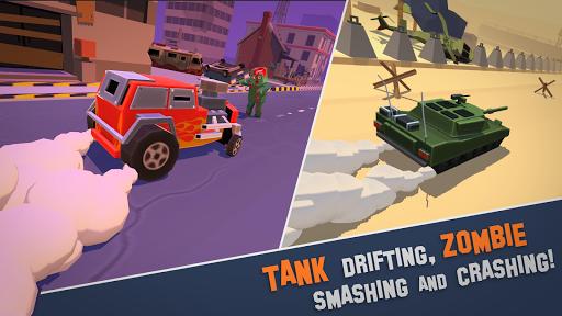 Smashy Drift 1.12 screenshots 20