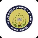 Don Bosco School Katihar icon