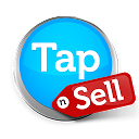 TapNSell - World's Garage Sale mobile app icon