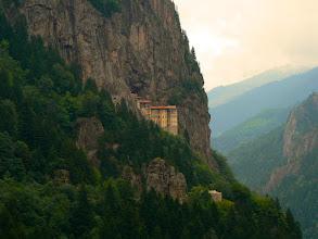 Photo: El monasterio de Sumela - Sumela Monastery (UNESCO World Heritage Site)