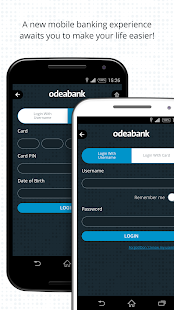 App Odeabank APK for Windows Phone