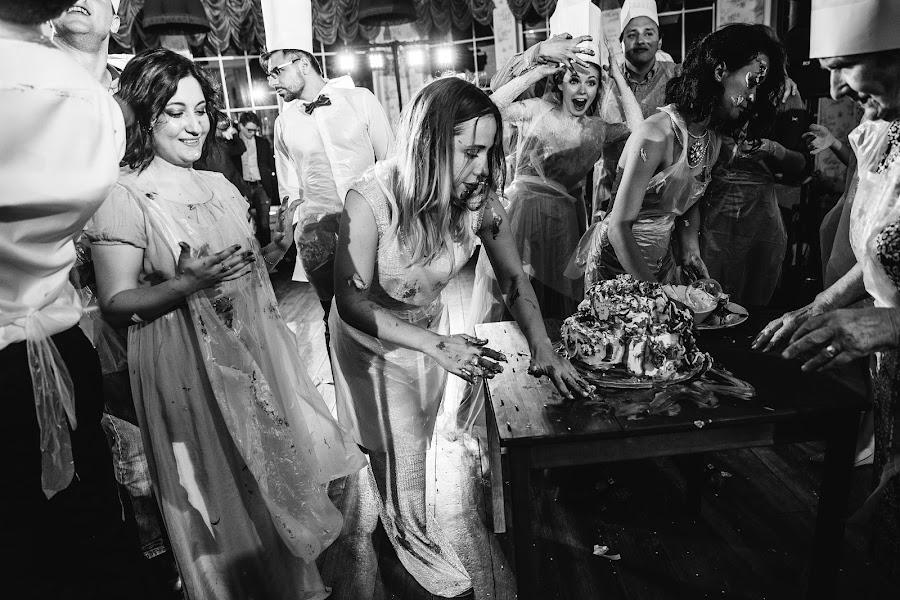 Wedding photographer Yuriy Gusev (yurigusev). Photo of 13.06.2016