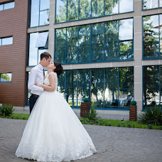 Wedding photographer Aleksandr Shlyakhtin (Alexandr161). Photo of 13.08.2017