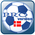 Fodbold DK Pro icon