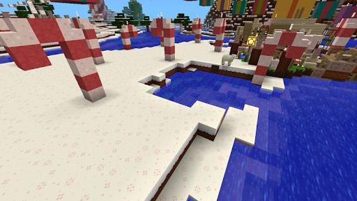 Holiday Craft: Magic Christmas Adventures 1.3.1 screenshots 4