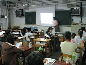 Photo: 20100602 100年大陸與外籍配偶識字班(第一期) 006