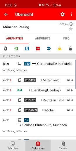 München Navigator 6.1.5 (57) screenshots 8