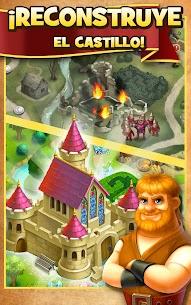 Robin Hood Legends – Un Juego de Puzzles Merge 3 10