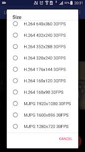 USB Camera Pro – Connect EasyCap or USB WebCam 6