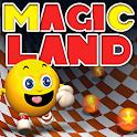 Magical Land (english version) icon