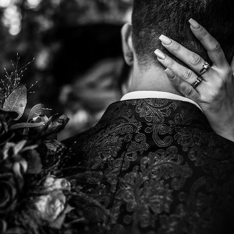 Wedding photographer Romeo Barsan (RomeoBarsan). Photo of 29.11.2017