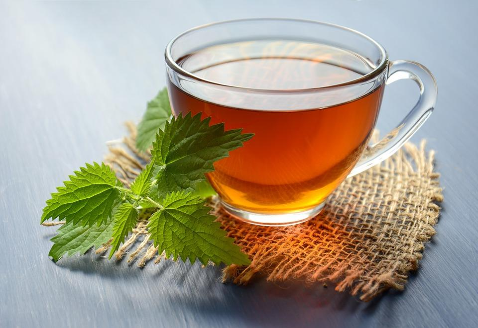 Herbal Tea is Natural Cure For Health Issues While Traveling